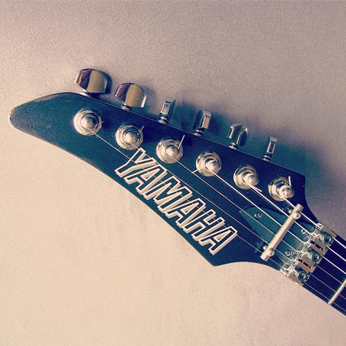 Yamaha RGX 421DL