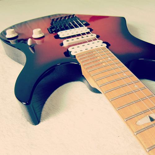 Yamaha RGX 621DM
