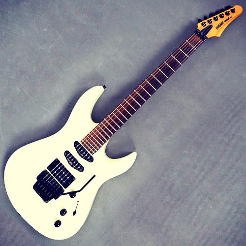 Yamaha RGZ 612