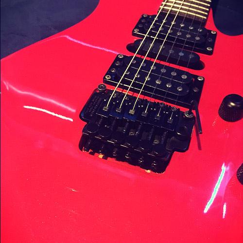 Yamaha RGZ 621