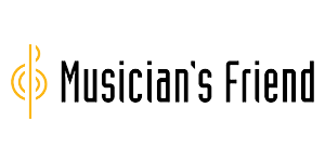 Musicians Friend logo