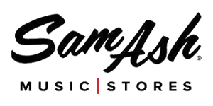 Sam Ash Logo