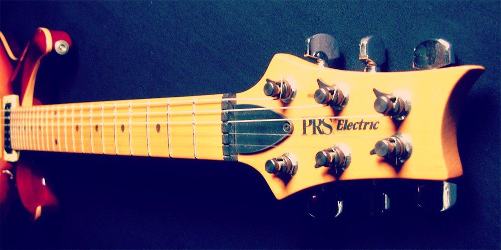 PRS Classic Electric