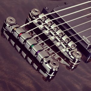 Ibanez Tight Tune Bridge and Tailpiece