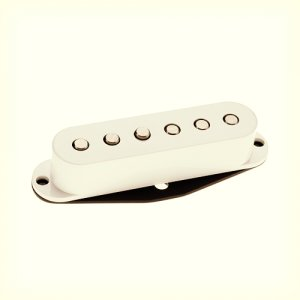 DiMarzio Area 67 white