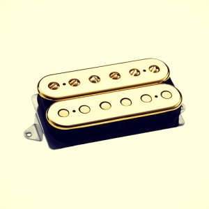 DiMarzio AT1 Custom DP224 Gold