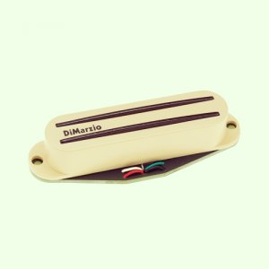 DiMarzio Cruiser Bridge DP187 Cream