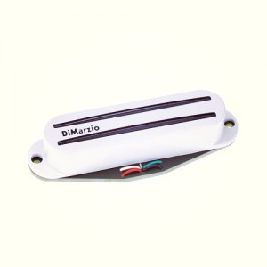 DiMarzio Cruiser Bridge DP187 White