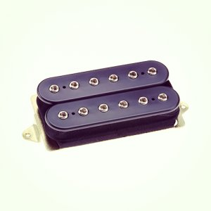 DiMarzio DP156 humbucker from hell