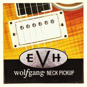 EVH Wolfgang Neck Humbucker Pickup