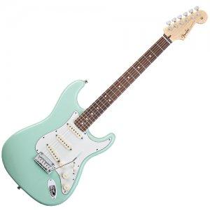 Fender Jeff Beck Signature Version 2