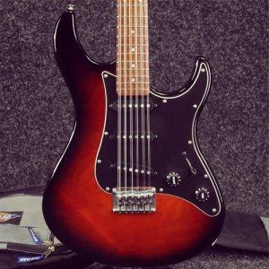 Yamaha Pacifica 303-12II