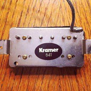 Kramer 84T by Gibson