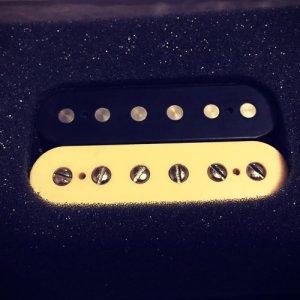 PRS Modern Eagle RP Bass