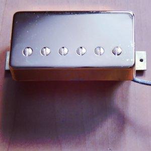 PRS 57/08 Bass