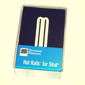 Seymour Duncan Hot Rails
