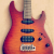 Washburn Mercury MG120